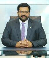 Amit Malhotra - Commercial Bank of Dubai - General Manager, Personal Banking Group