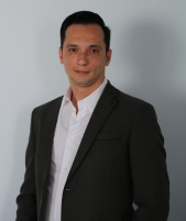 Halil Ozcan - Turkish Economy Bank - Digital Banking Director