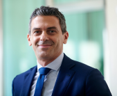 Maurice Lisi - Intesa Sanpaolo - Head of Multichannel & CRM S/D, International Subsidiary Banks Division